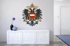 Wandtattoo Österreich-Ungarn kleiner Adler 68 x 80 cm