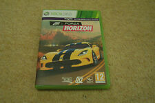 FORZA HORIZON FOR THE XBOX 360