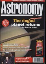 ASTRONOMY MAGAZINE - April 2011