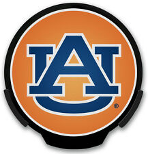 Auburn Tigers Light-Up Power Decal [NEW] NCAA Car Auto Powerdecal Emblem CDG