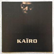 Dossier de Presse KAIRO Kiyoshi Kurosawa HARUHIKO KATO *a