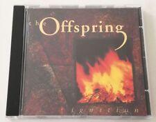 THE OFFSPRING IGNITION CD ALBUM OTTIMO SPED GRATIS SU + ACQUISTI