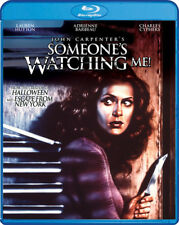 Someone's Watching Me! [New Blu-ray] Dubbed, Widescreen