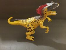 Animal Planet Velociraptor Toys R Us Exclusive Light and Sound TESTED AND WORKS!