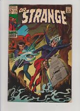 Dr. Strange  #176 Marvel Comics  1968     Fine Condition