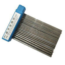 Solid Metal Round Wire Forming Rod All Core for Jewelry Making 30Pcs Rods