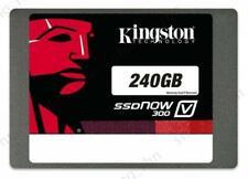 Lot Kingston V300 240GB 2.5in SSD SATA III 3 Internal Solid State Drive 6Gb/s SL