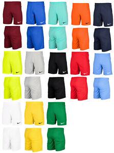 Nike Dry Park III Herren short kurze hose Fußball Training