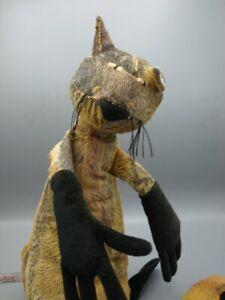 Sigikid Beasts Germany Cat Stuffed Animal Soft Toy