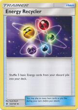 JAPANESE Pokemon Card Energy Recycler 113//150 SM8b NM//M