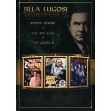 Bela Lugosi Collection Vol. 2 DVD NEW!