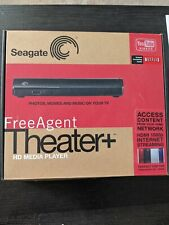 Seagate Theater+ Digital HD Media Streamer