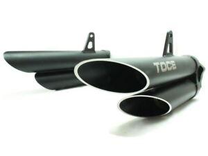 Kawasaki ZX10 (06-07) Toce Performance T-Slash Slip On Exhaust