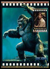 Australia MK King Kong Film Movie Maximum Card Carte Maximum Card MC cm h0689