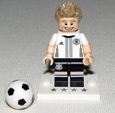 LEGO NEW DFB SERIES 71014 GERMAN SOCCER TEAM MINIFIGURE Thomas Müller #13 PLAYER