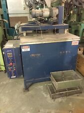BOWDEN IND. Rotating Parts Washer