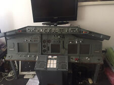 flug simulator(flightsimulator) boeing 737-home cockpit