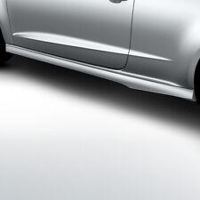 Genuine Audi A3 Sportback 13-19 Accessory Side Skirt Sills Set 8v4071685 9ax