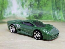 Hotwheels Jaguar XJ220 - Excellent Condition