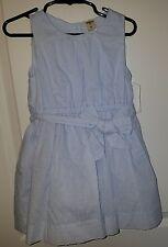 NWT oshkosh Easter dress, size 3t