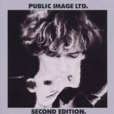 Public Image Limited - Second Edition (NEW CD)
