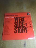 Original Soundtrack vinyl LP album record West Side Story USA OL5670 COLUMBIA