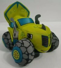 Blaze and the Monster Machines Zeg Plush Figure