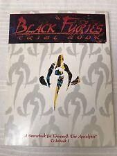 Werewolf: The Apocalypse - Black Furies - Tribebook 1 - White Wolf