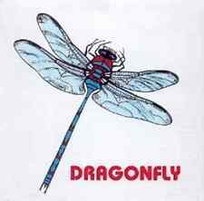 "Dragonfly: ""s/t"" (CD)"