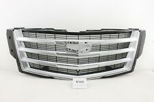 Nice GM OEM Grille Cadillac Escalade 2015 2016 2017 2018 2019 2020 New Takeoff
