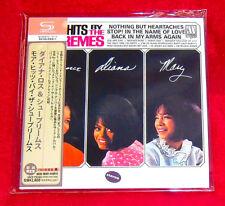 Diana Ross & The Supremes More Hits SHM MINI LP CD JAPAN UICY-75222