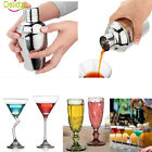 Shaker Cocktail Stainless Steel Mixer Drink Bartender Bar set Martini Tools Kit