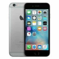 Apple iPhone 6 16GB Space Grey Unlocked Smartphone + 6 MONHTS Warranty