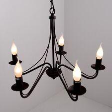 Krone Kronleuchter Lampe Design Deckenlampe Hängelampe Hängelampe Pendellampe