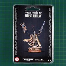 Eldrad Ulthran Craftworlds Eldar 46-60 Warhammer 40K 10467