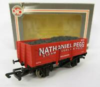 OO Gauge Dapol Nathaniel Pegg Steam Coal & Coke Limited Edition Wagon (L6)