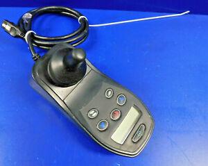 QUANTUM NE+JOYSTICK 6-key Plus Power WHEELCHAIR Controller 1751-6209 for Repair