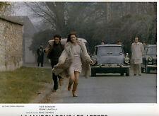 Photo originale Faye Dunaway La maison sous les arbres automobiles DS Citroën