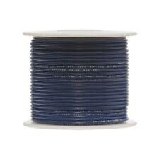 14 AWG Gauge GXL Automotive Stranded Hook Up Wire, 100 ft, Blue, 60 Volts