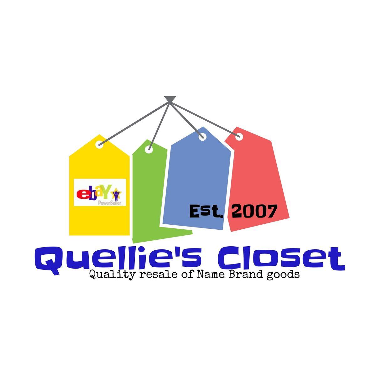 Quellie's Closet