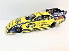 Action Matt Hagan 2013 Magneti Marelli Dodge Funny Car LE 1:24 Boxed-SIGNED