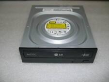LG GH24NSC0 SATA, DVD±RW /±R DL / DVD-RAM, schwarz