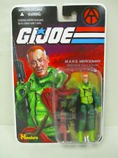 G.I. Joe Collector'S Club Fss Final 12 Coils O'Doom Mars Mercenary Action Figure