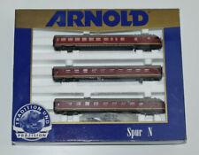 "Arnold Spur N - Triebwagen ""Eierkopf"" VT 613 DB Ep. IV Art.-Nr. 2952 / Q 388"