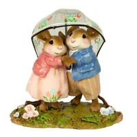 Wee Forest Folk Miniature Figurine M-639 - Happiness with Sprinkles