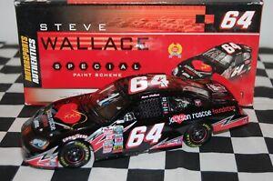 Steve Wallace #64 Jackson Rescue Foundation DODGE 06 1/24 NASCAR Die-cast