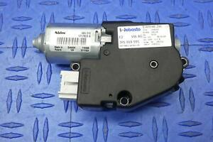 2012-2014 AUDI A7 SUN ROOF MOTOR ONLY OEM 2013