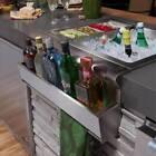 DCS 25-Inch Outdoor Beverage Chiller photo