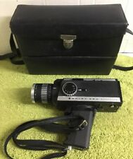 Bolex 280 Macrozoom With Case