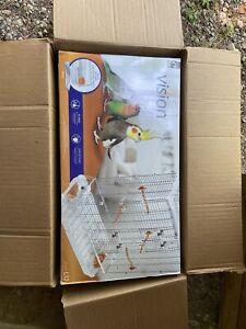 Vision L12 Parrot cage